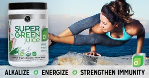 Fuel Your Body Naturally